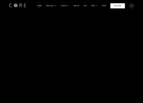 corefestival.com