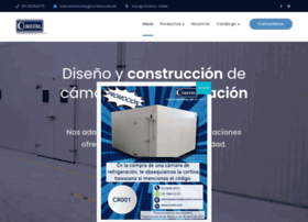 corefri.com.mx