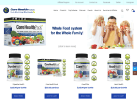 corehealthproducts.com