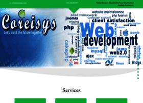 coreisys.com