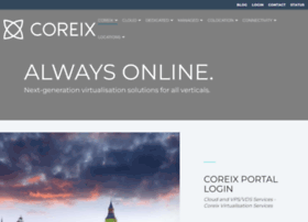 coreix.net