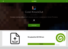 corel-knockout.apponic.com
