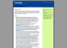 corelab.ntua.gr