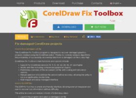 coreldraw.fixtoolboxx.com