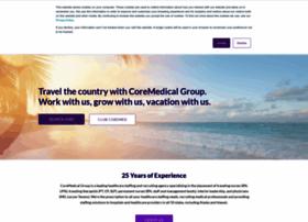 coremedicalgroup.com