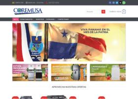 coremusa.com