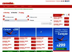 corendon.com