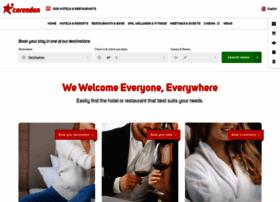 corendonhotels.com