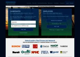 corenet.selectleaders.com