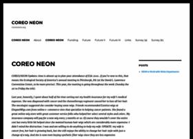 coreoneon.org