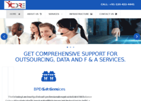 coreoutsourcingservices.com