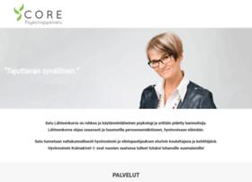 corepsykologi.fi