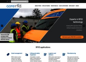 corerfid.com