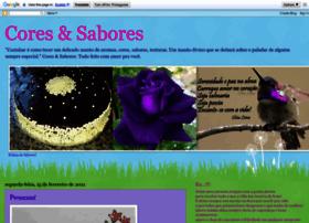 coressabores2012.blogspot.com.br