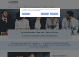corestaff.com