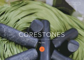 corestonemassage.com