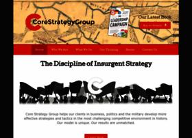 corestrategygroup.com