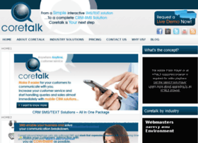 coretalk.co
