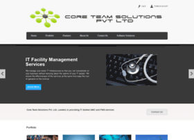 coreteamsolutions.in