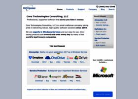 coretechnologies.com