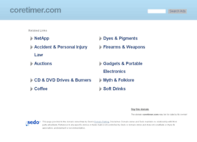 coretimer.com