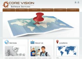 corevisionsoft.com