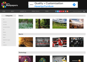 corewallpapers.com