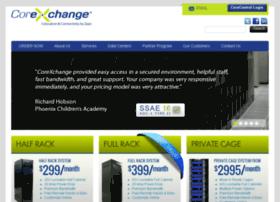 corexchange.com