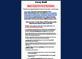 corey-rudl.im4newbies.com