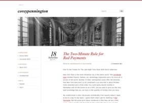 coreypennington.wordpress.com