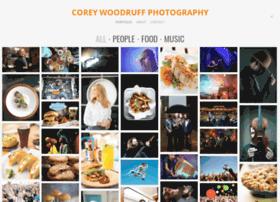 Coreywoodruff.photoshelter.com