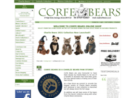 corfebears.co.uk