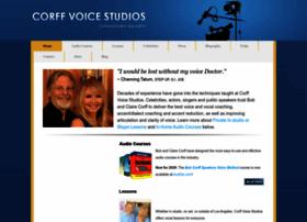 corffvoice.com