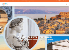 corfu-greece.com