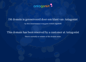 corger.nl