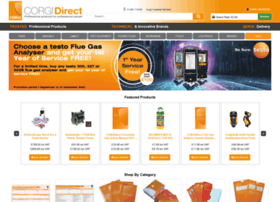 corgi-direct.com