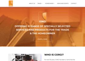 corgiservices.com