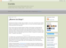 coridio.blogspot.com