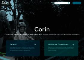 coringroup.com