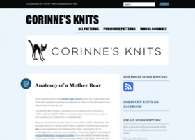corinnesknits.wordpress.com
