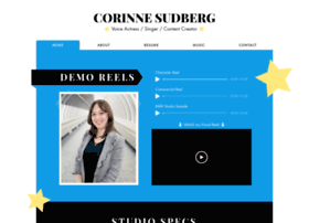 corinnesudberg.com