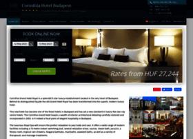 corinthia-grand-royal.hotel-rez.com