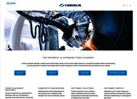 coriolis-composites.com