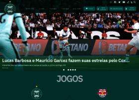 coritiba.com.br