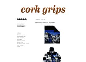 cork-grips.com