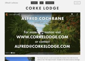 corkelodge.com