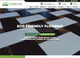 corkfloor.com