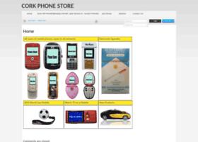 corkphonestore.com