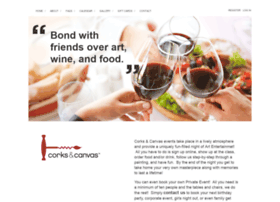 corksandcanvas.us.com