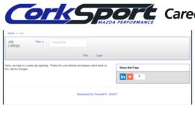 corksport.prevueaps.com